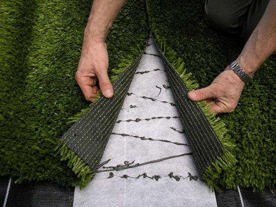 installation tips aberdeen grass